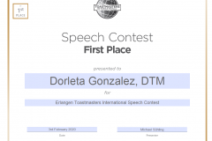 1st_Speech