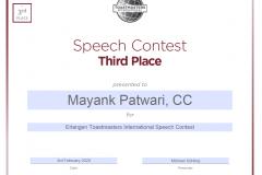 3rd_Speech